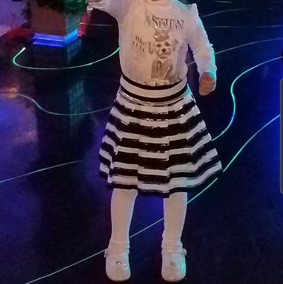 soho kids Other - Dressy skirt for toddler girl